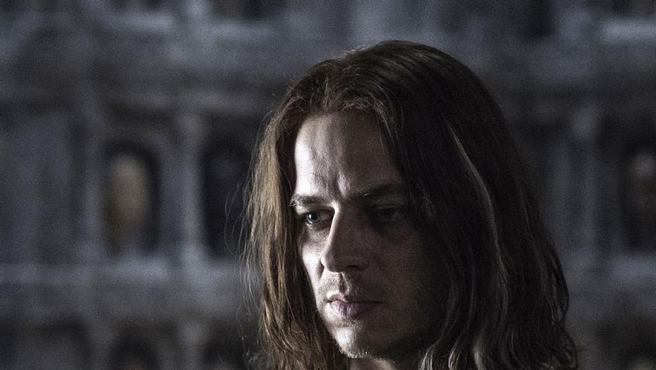 Game Of Thrones Jaqen P 2016