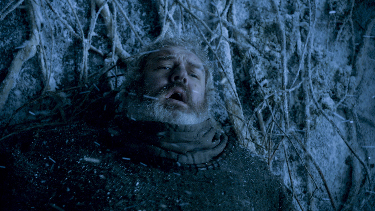 Game Of Thrones S6 Deaths 10 Hodor H 2016