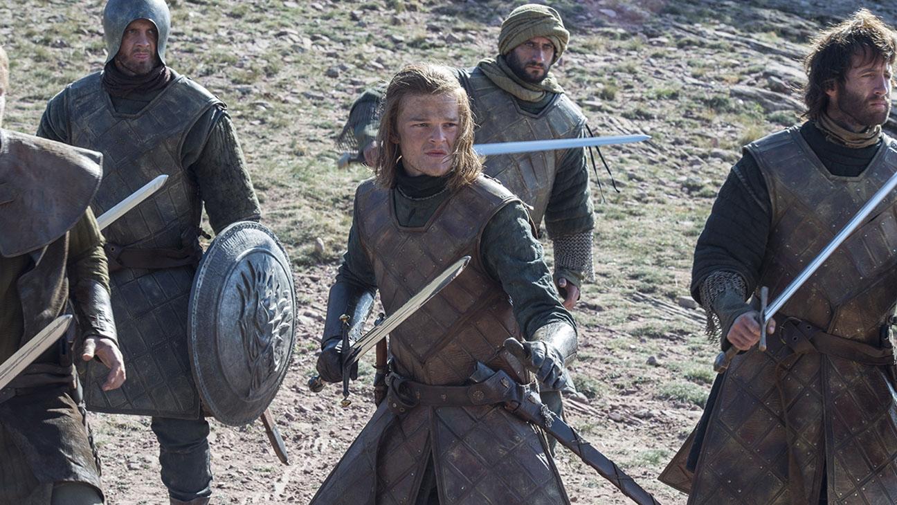 Game of Thrones S6 Still 5 H 2016