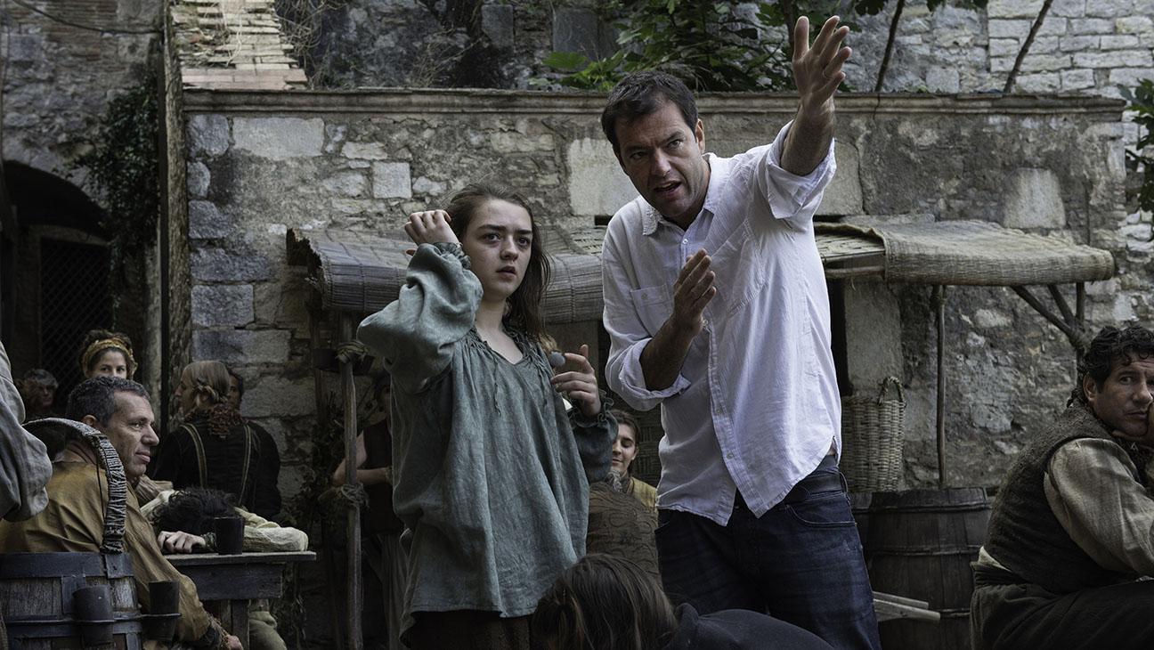 Game of Thrones Still Mark Mylod Director H 2016