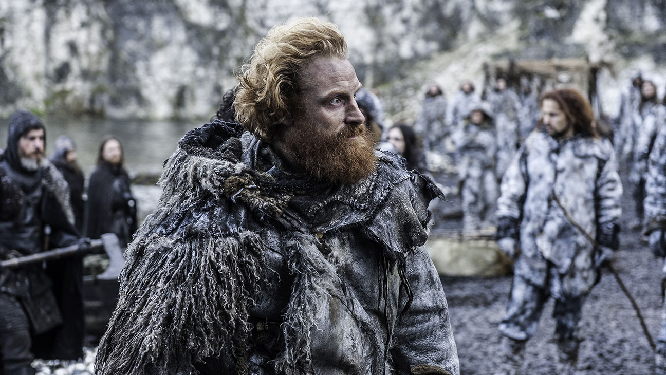 Game of Thrones Tormund Still - Publicity - H 2016
