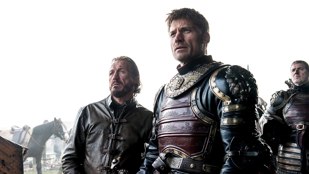 Game of Thrones Jamie - H Publicity 2016