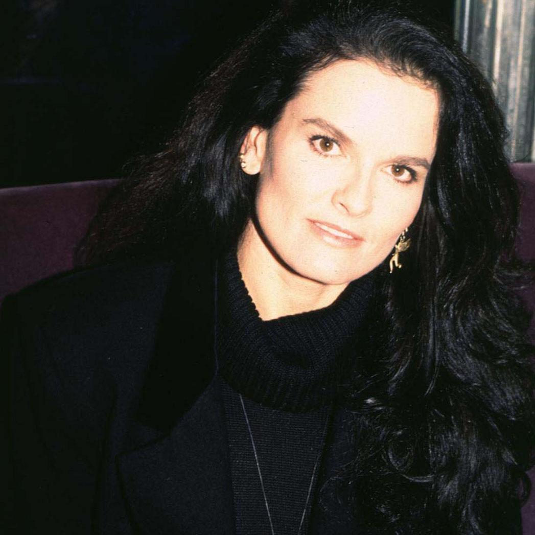 Denise Brown 1994- Iridium in New York City-Getty-H 2016
