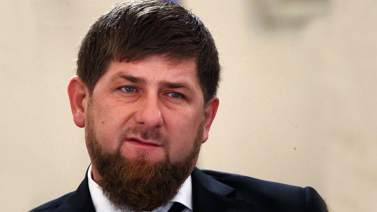 President Ramzan Kadyrov -2015-Getty-H 2016