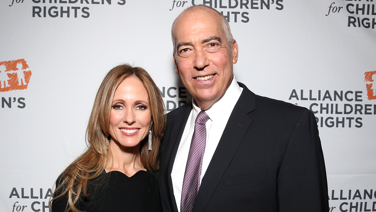 Power 100: Dana Walden and Gary Newman - Getty-H 2016