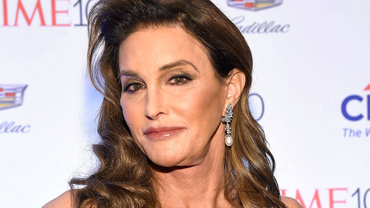 Caitlyn Jenner - 2016 Time 100 Gala-Getty-H 2016