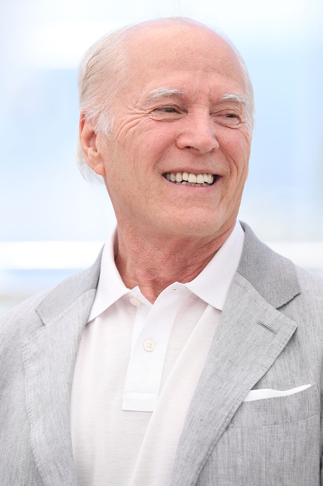Power 100:  Frank Marshall -Getty-P 2016