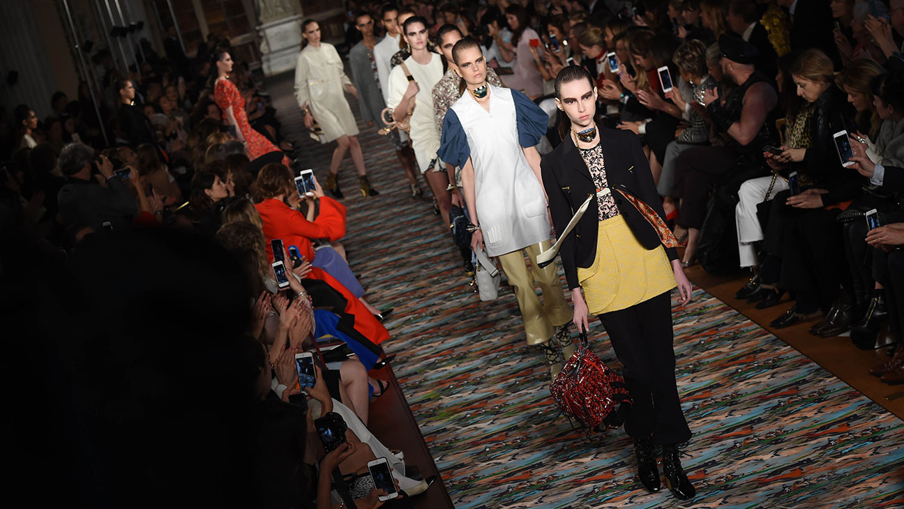 Christian Dior Spring Summer 2017 Cruise collection-Getty-H 2016