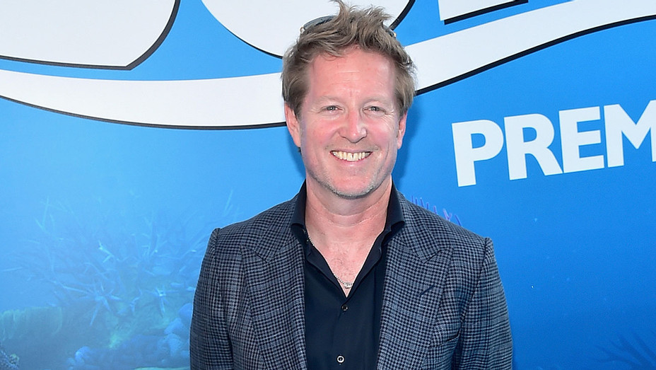 Andrew Stanton-FINDING DORY-Getty-H 2016