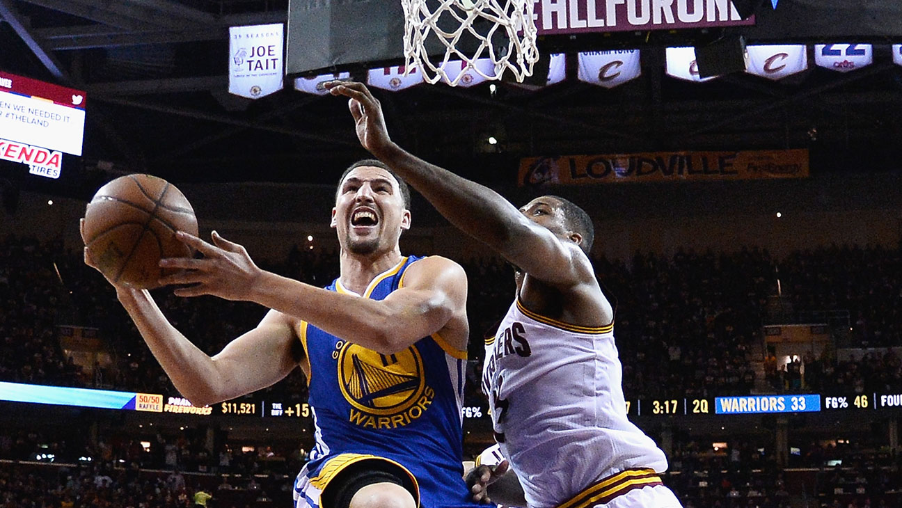 2016 NBA Finals -Getty-H 2016