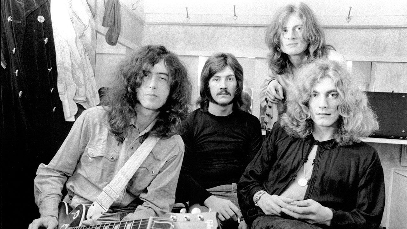 Led Zeppelin 1969-Getty-H 2016