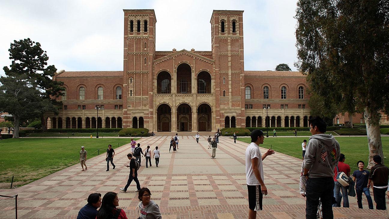 University of California, Los Angeles-Getty-H 2016