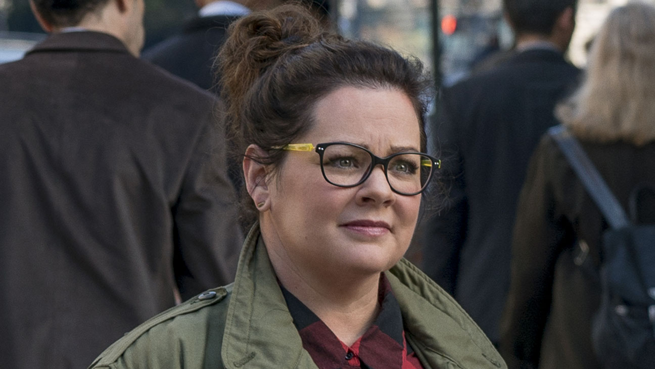 GHOSTBUSTERS Melissa McCarthy Still 1 H 2016