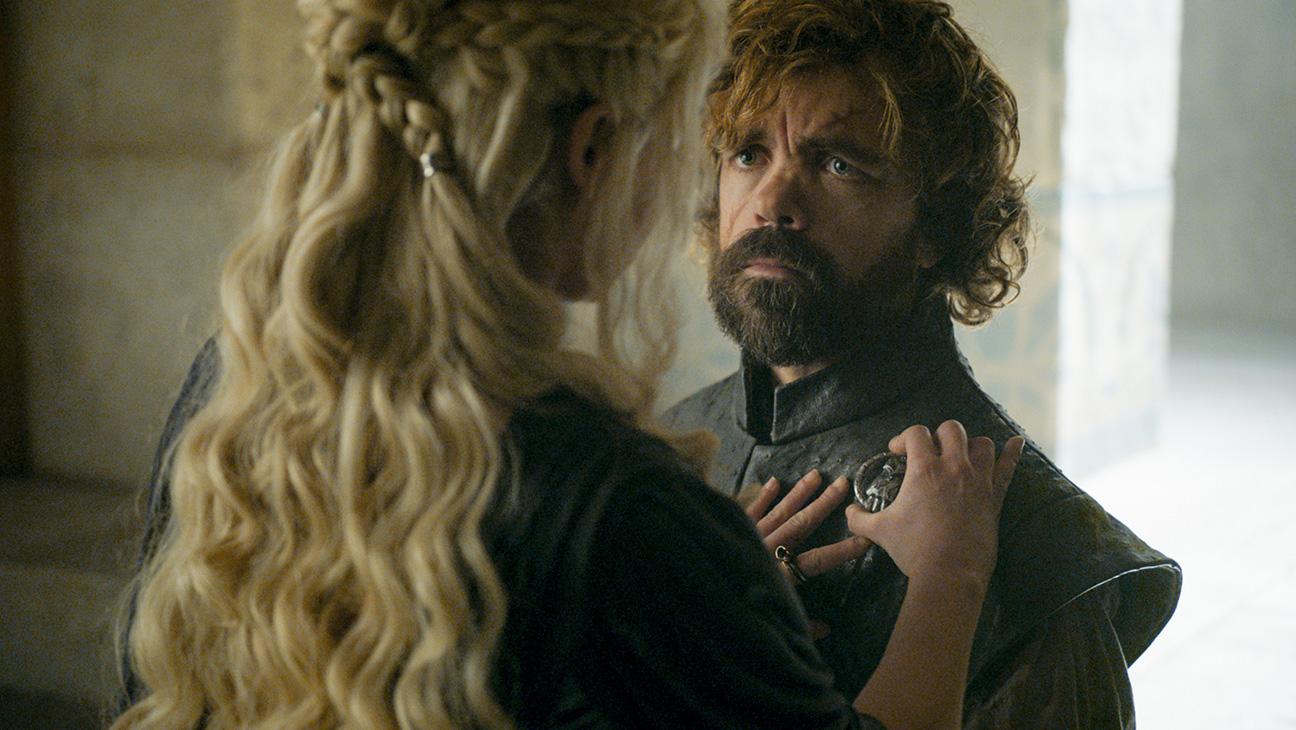 Game of Thrones Season 6 Finale 6 - H Publicity 2016