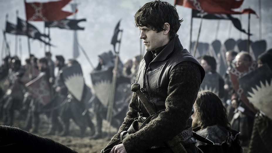 GAME OF THRONES SEASON 6- EPISODE 9- Iwan Rheon- H 2016
