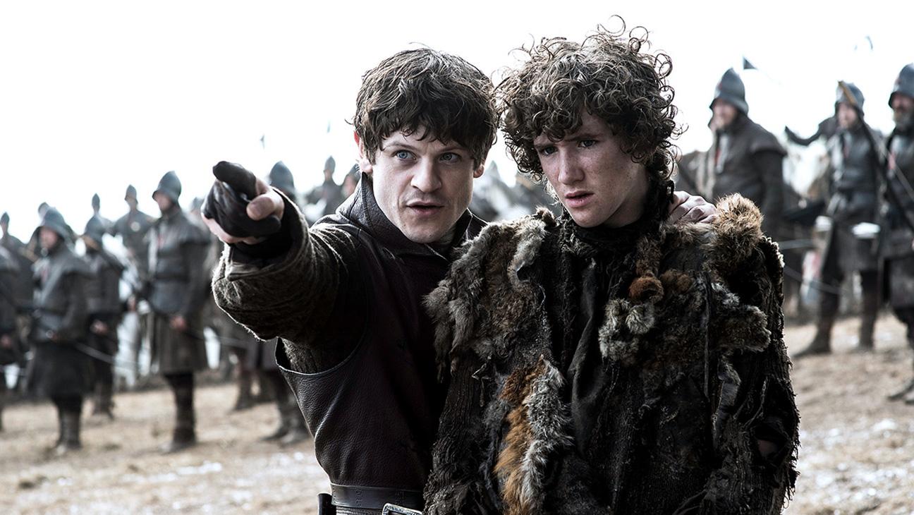 Game of Thrones Season 6 - H Publicity 2016