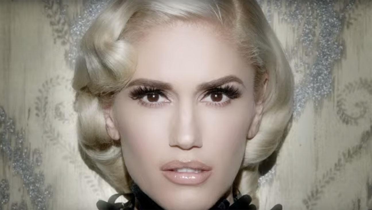 Gwen Stefani Misery 1 Screenshot P 2016