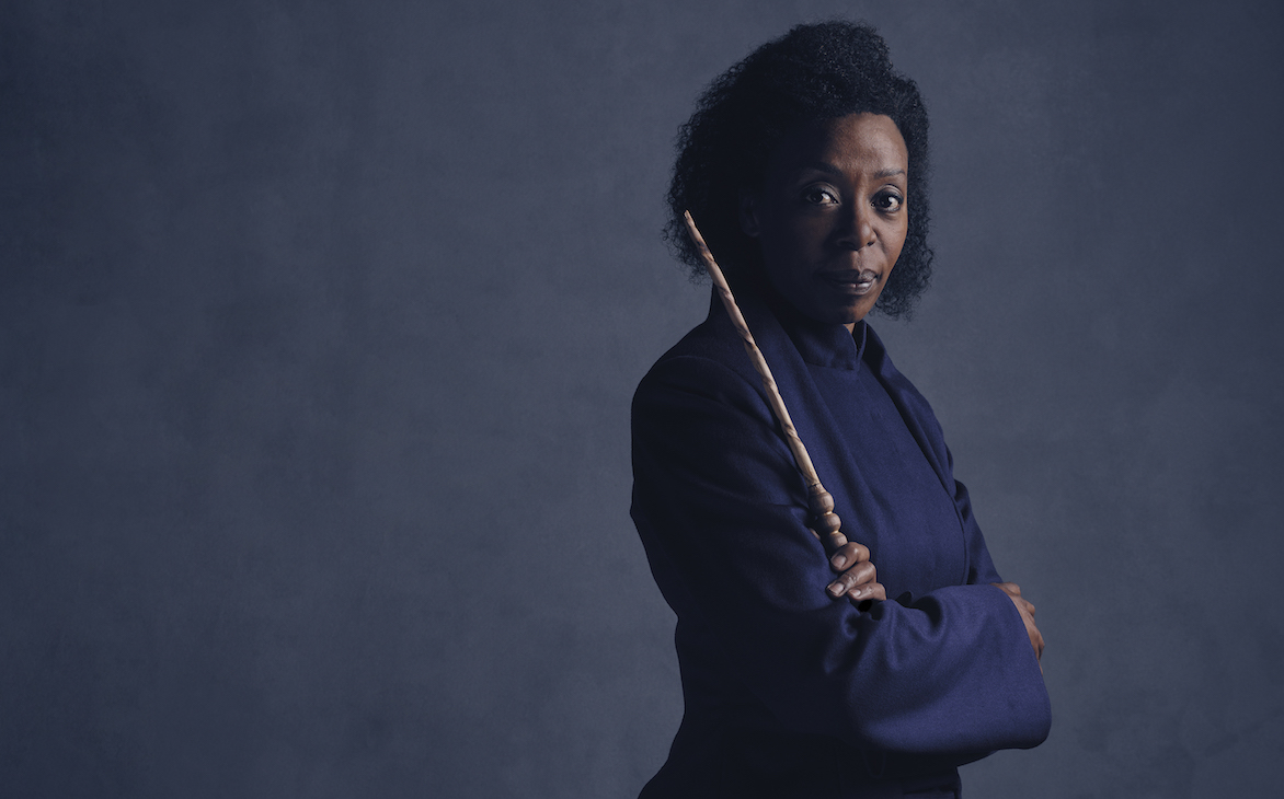 Hermione 'Harry Potter and the Cursed Child' - Publicity - H 2016