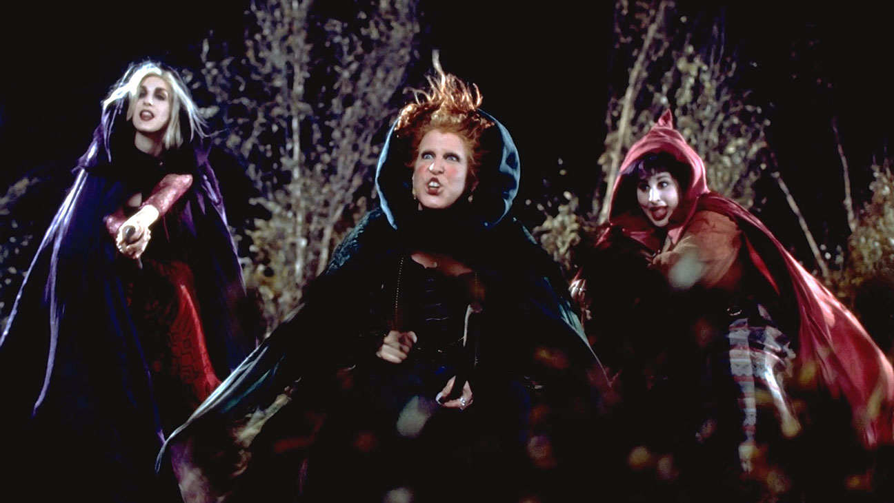 Hocus Pocus Stars Where Are They Now Hollywood Reporter
