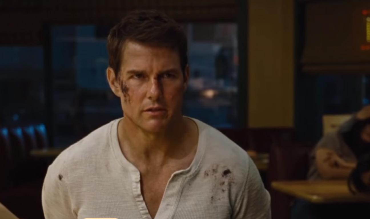 Jack Reacher 2 trailer screengrab H 2016