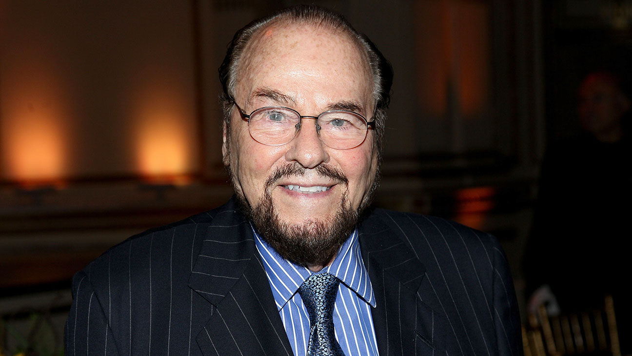 James Lipton Getty H 2016