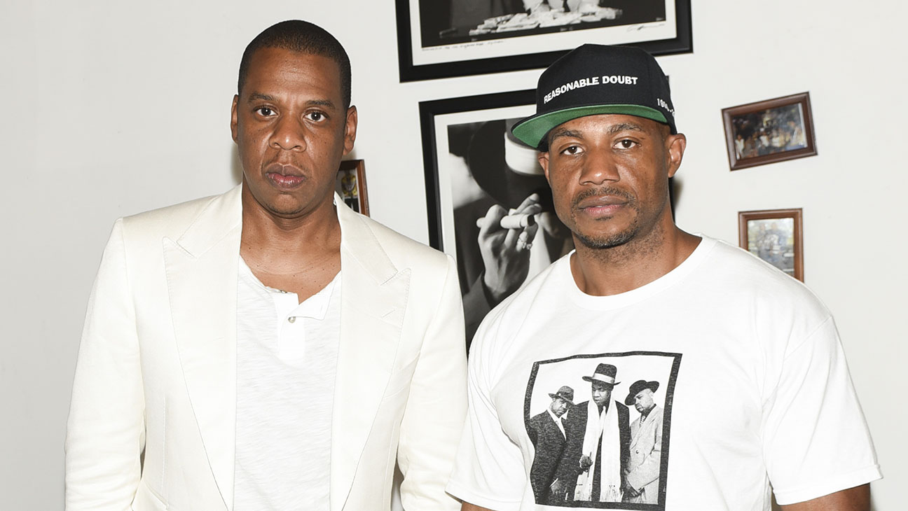 Jay-Z Kareem Biggs Burke Getty H 2016