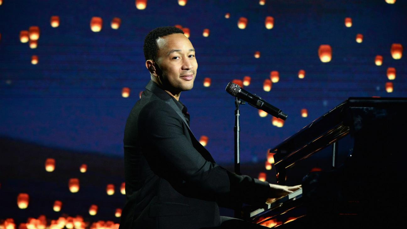 John Legend - Getty - H 2016