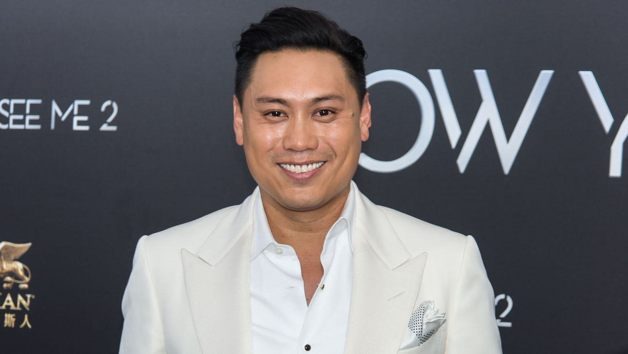 Jon M. Chu - Getty - H 2016