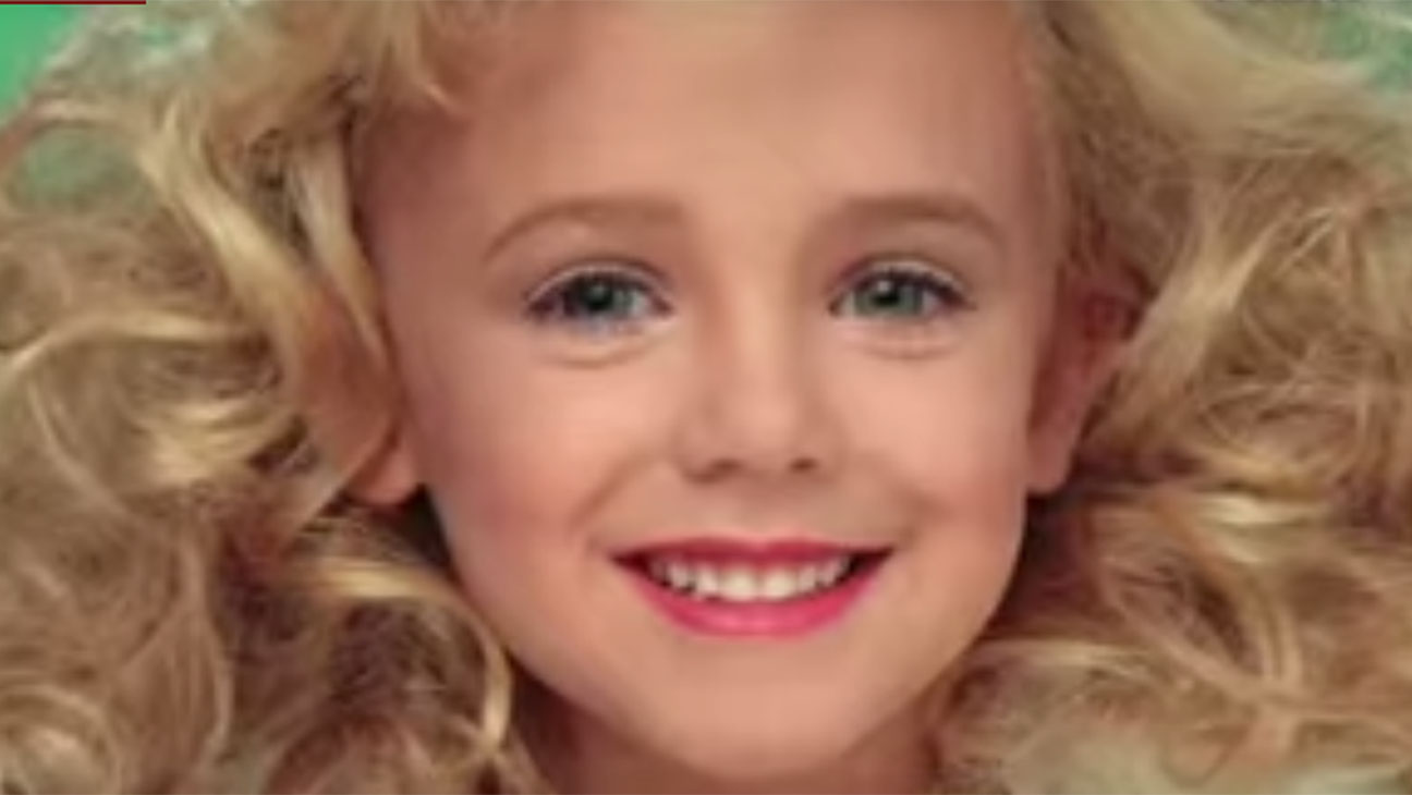 Jonbenet Ramsey Screenshot H 2016