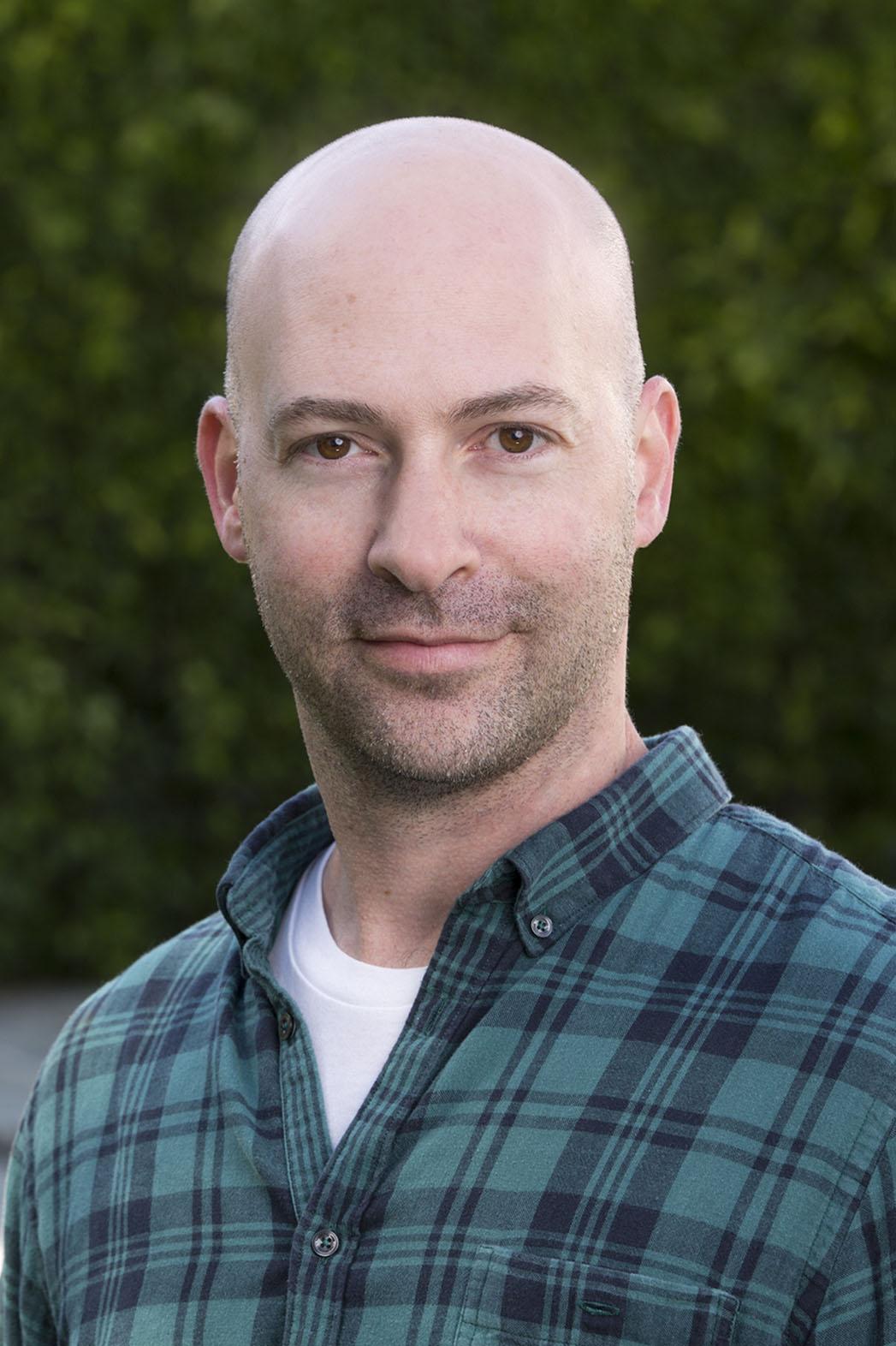 Justin Adler Headshot P 2016