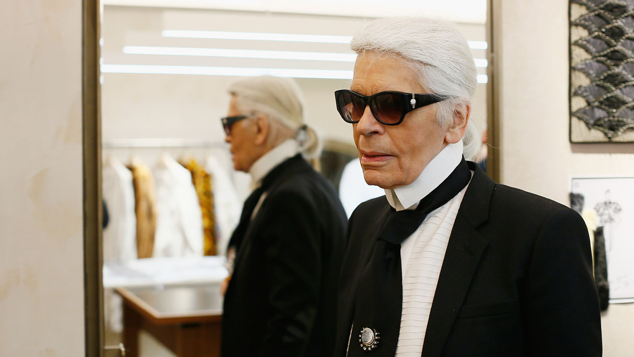 Karl Lagerfeld Getty H 2016