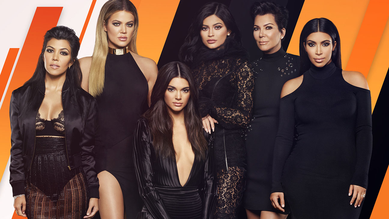 Keeping Up with the Kardashians 2015-2016 - Photofest-H 2016