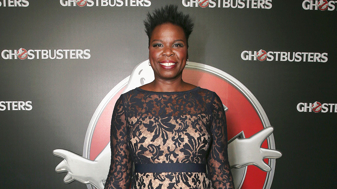 Leslie Jones CinemaCon H 2016
