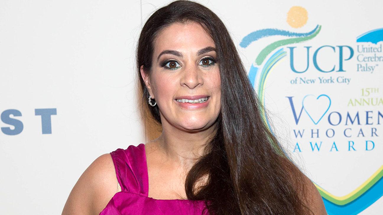 Maysoon Zayid Getty H 2016