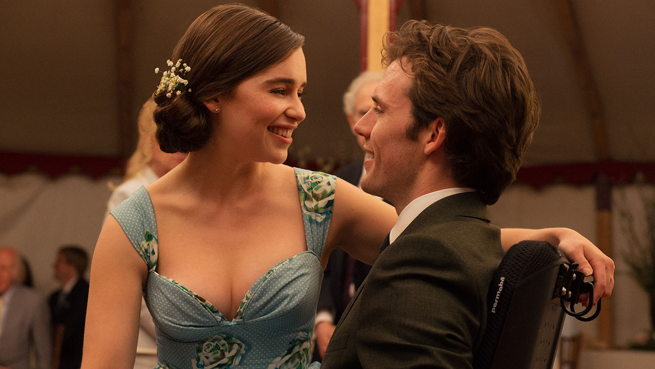 Me Before You -Still 2-H 2016