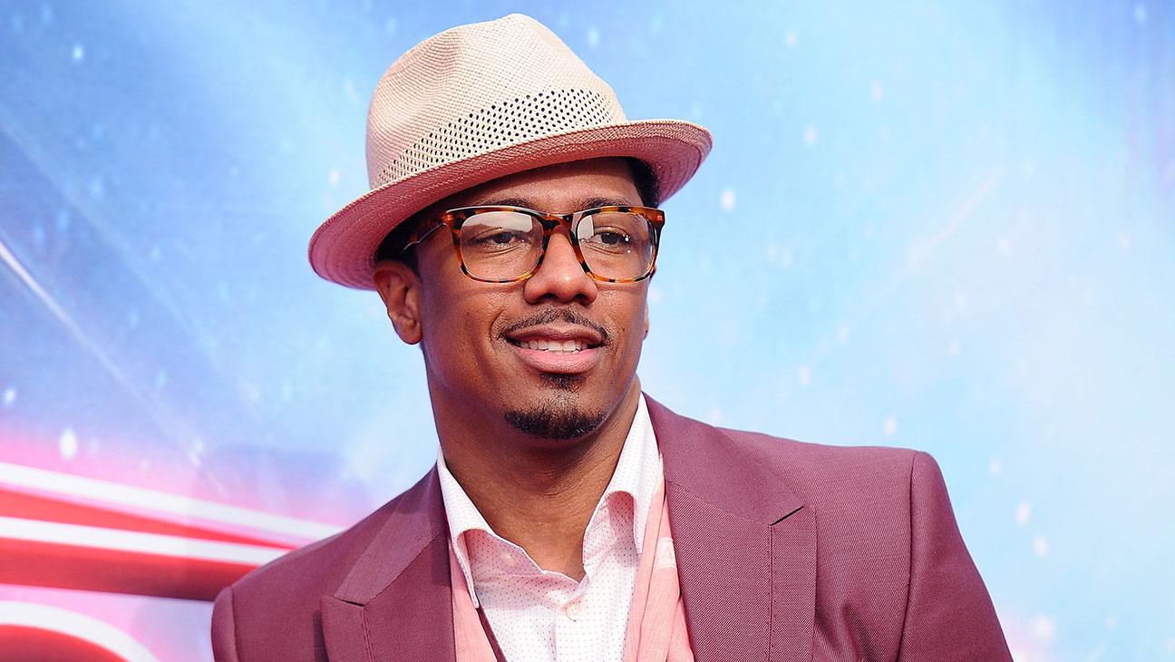 Nick Cannon - Getty - H 2016