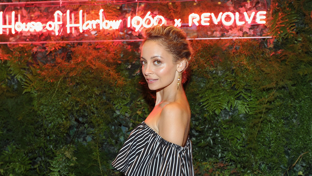 Nicole Richie House of Harlow x Revolve - H 2016