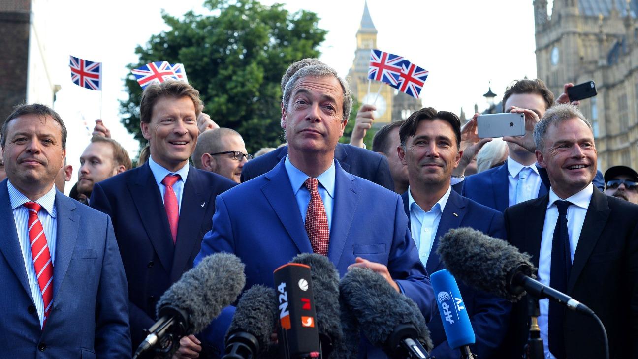Nigel Farage - H - 2016