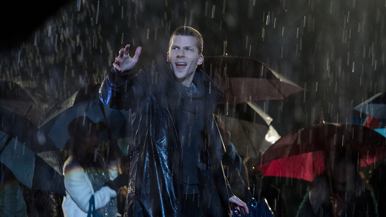 Now You See Me 2 Jesse Eisenberg Still H 2016