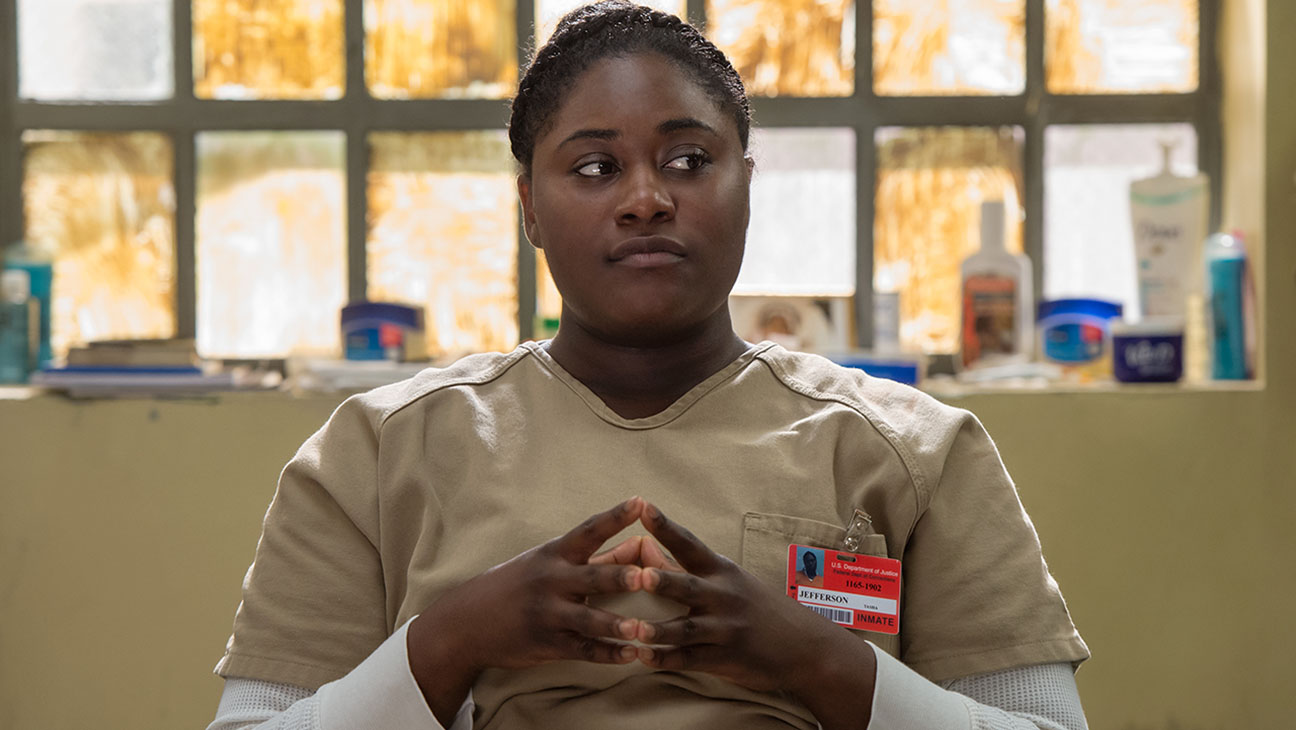 Orange Is The New Black Still 1 H 2016