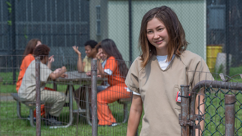 Orange is the New Black Still 7 - Publicity - H 2016