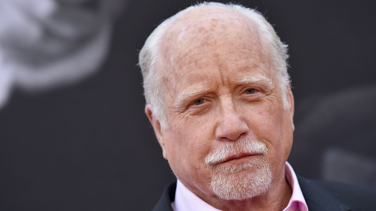 Richard Dreyfuss H 2016