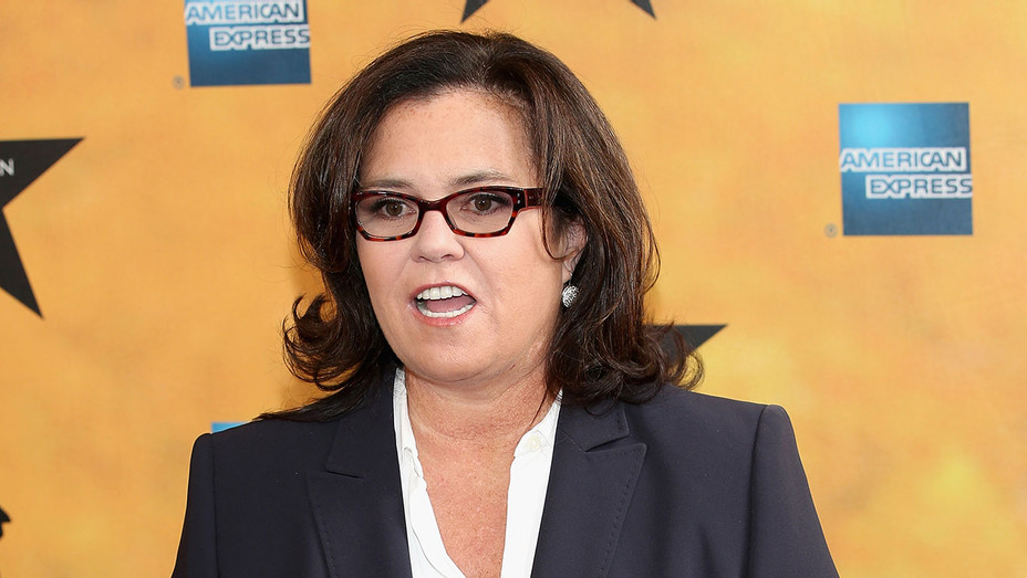 Rosie O'Donnell_Hamilton - Getty - H 2016
