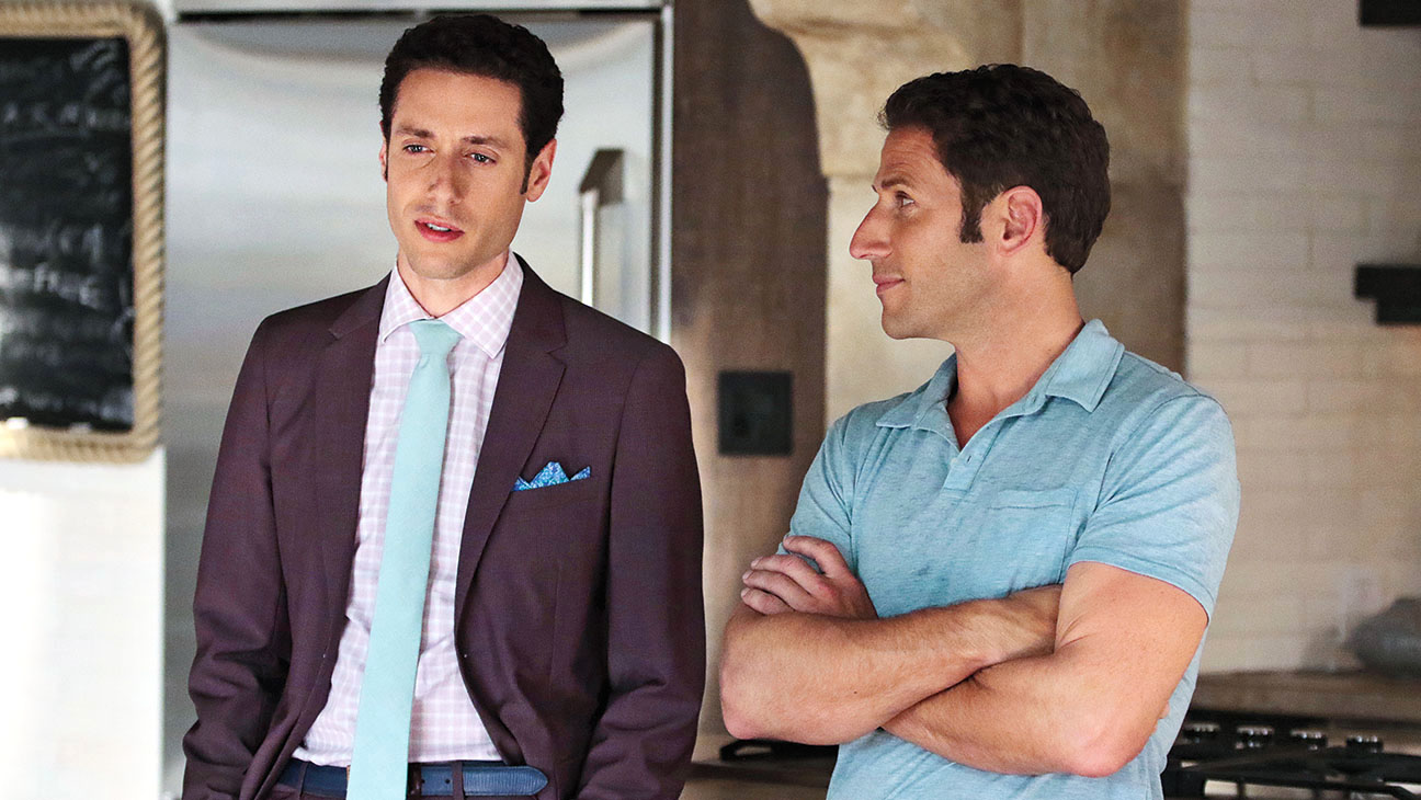 How 'Royal Pains' Became a Royal Success for USA