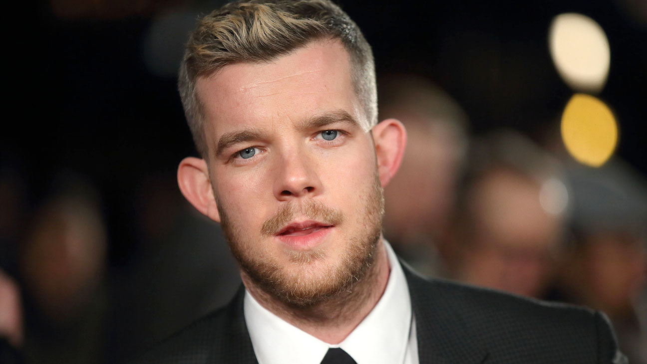 Russell Tovey Getty H 2016