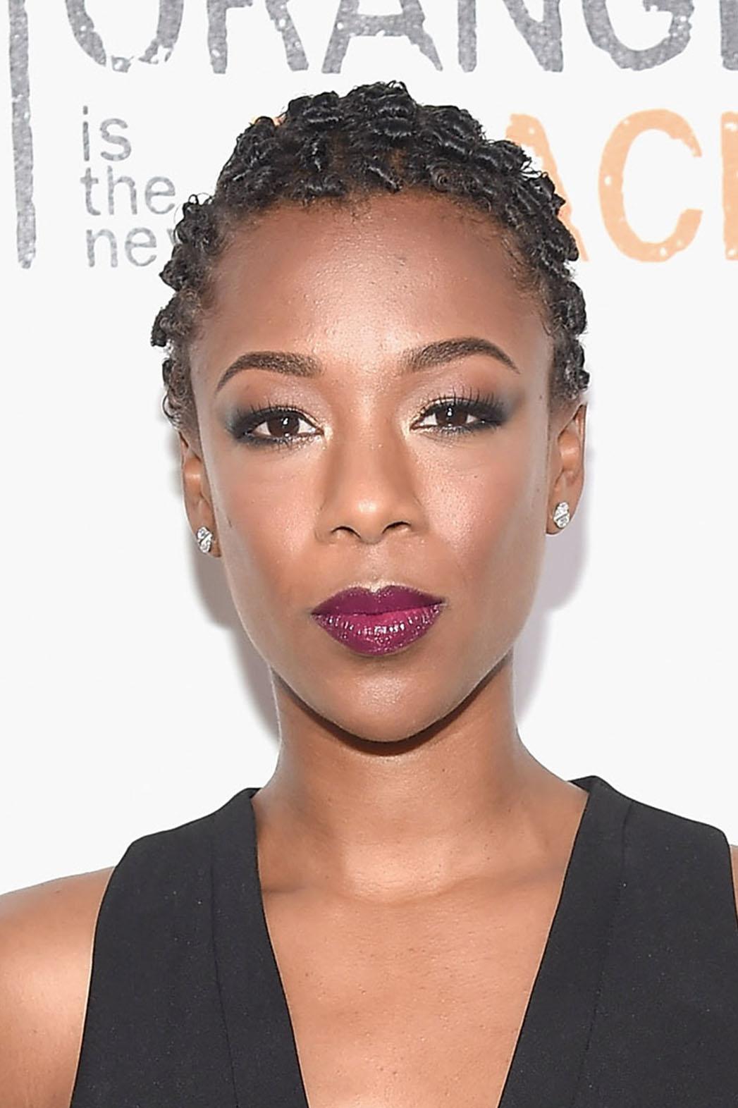 Samira Wiley Headshot P 2016