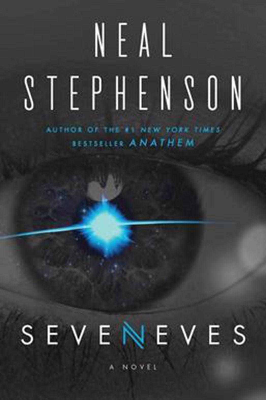 Seveneves A Novel P 2016