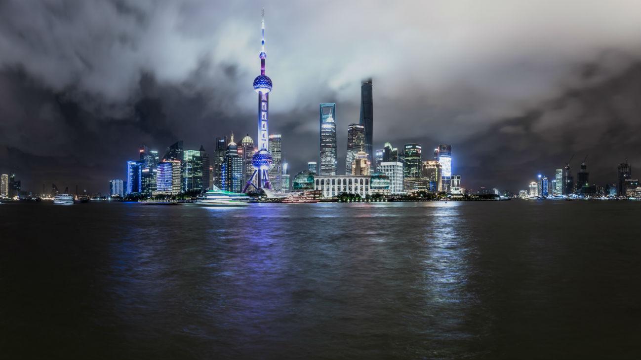 Shanghai Skyling 1 - Getty - H 2016
