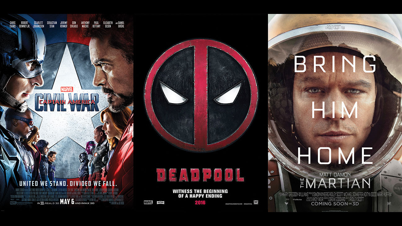 Why Movie Posters All Look the Same-H 2016