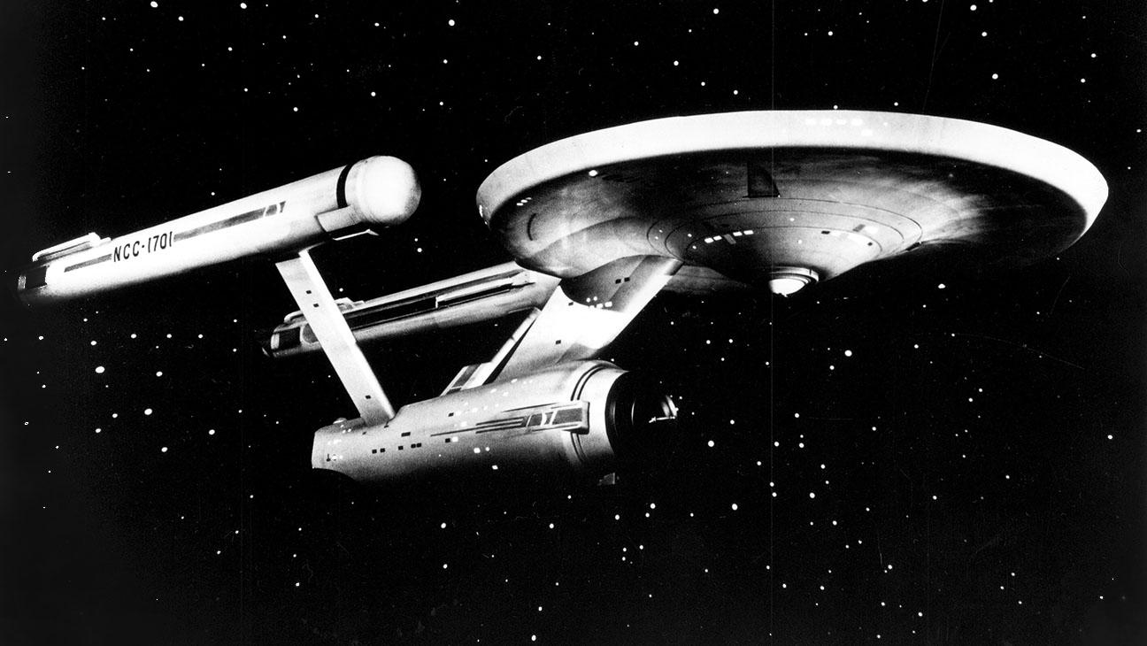 Star Trek 1966 H 2015